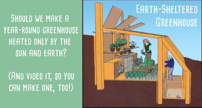 Image taken and colorized from Oehler's Earth-Sheltered Greenhouse book.