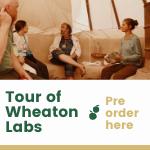 Paul Wheaton Tour of Wheaton Labs movie