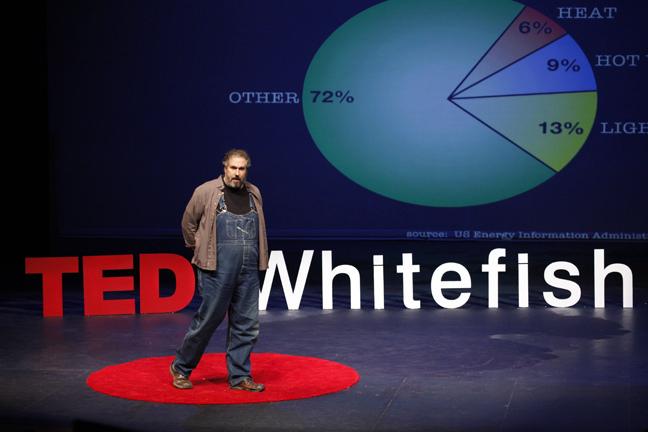 paul wheaton ted talk