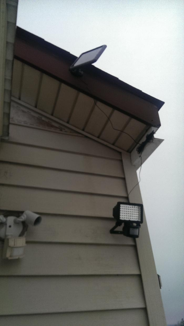 Urpower Solar Outdoor Lights That Seem To Work Gear